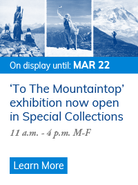 To the Mountaintop: A Social History of Mountaineering