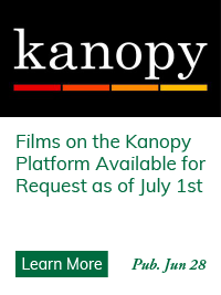 Films on the Kanopy Platform Available for Request