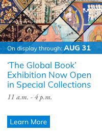 The Global Book Exhibition Open through August