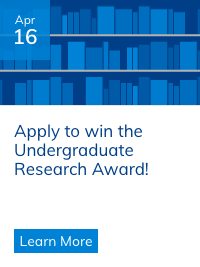 Western Libraries Undergraduate Research Award