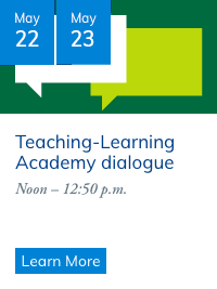 TLA Dialogue Questions for Spring 2019