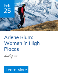 Women in High Places: To Annapurna and Beyond