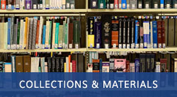 Collections & Materials