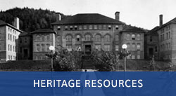Heritage Resources