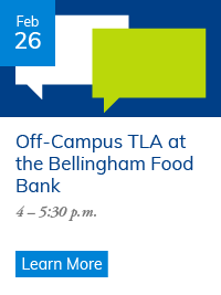 The TLA Hosts Off-Campus Dialogue Session Feb. 26