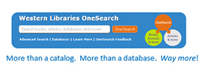 OneSearch search bar