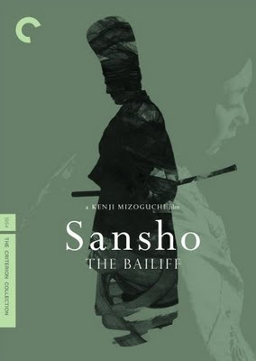 Sancho the Bailiff Movie Poster