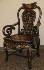 Chinese Chair Full Size