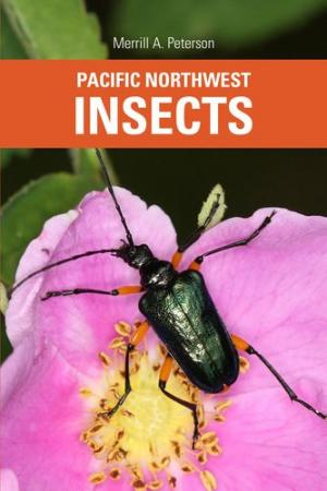 Image of the book cover of Pacific Northwest Insects by Merrill A. Peterson