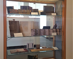 Display Case Example