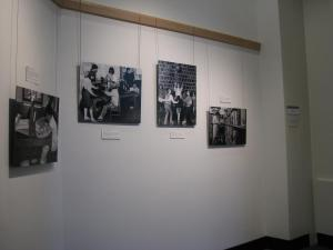 WWU Wilson Gallery Teaching/Learning Exhibit