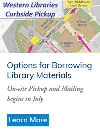 Options for Borrowing Library Materials