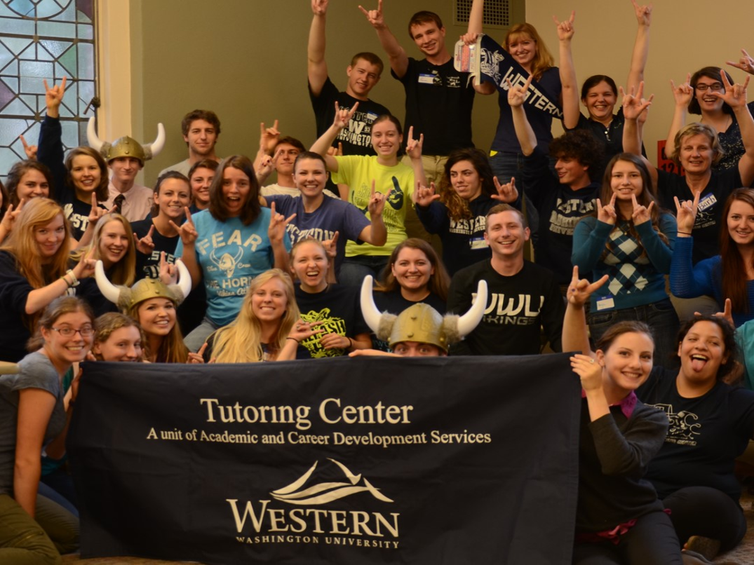 Tutoring Center group picture