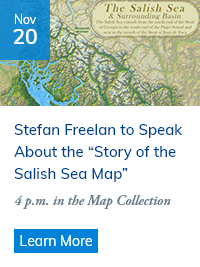 Speaking of Maps: The Story of the Salish Sea Map