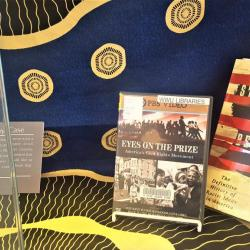 Black History Month: Our Stories