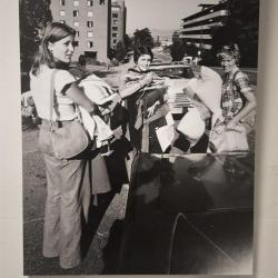 Campus and Community Life - Selected Photographs From the Libraries Heritage Resource Program