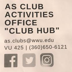 AS Club Activities