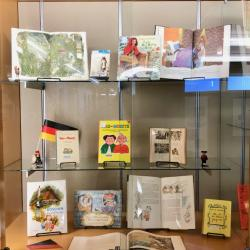 Fairy tales, folktales, and other stories from Germany
