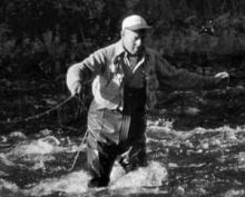 Wahl (Ralph E.) Digital Fly - Fishing Resources