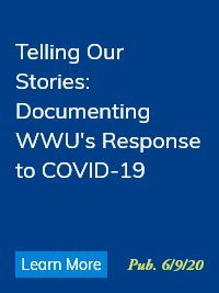 Documenting Western's Response to COVID-19